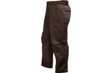 Vertx Men's OA Duty Wear Pants, Brown, Size 28x34UNF VTX2000BN-28-34UNF
