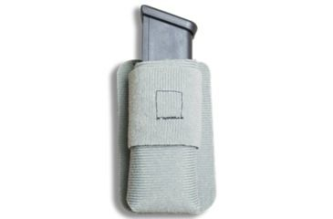 Vertx Velcro Onewrap Standard Mag And Kit Pouch, Grey Foliage VTX5110GF
