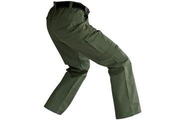 Vertx Women's Pant, OD Green, Size 2x30 VTX1050OD-02-30