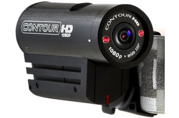 contourhd 1080p wearable hands free camcorder free shipping over 49 rh opticsplanet com contour hd 1080p user manual