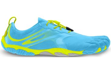 hot sale online f3d35 3699e Vibram FiveFingers Bikila EVO Road Running Shoe - Women s-Blue Green-Medium-