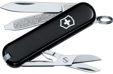 Victorinox Classic Sd Swiss Army Pocket Knife Up To 28