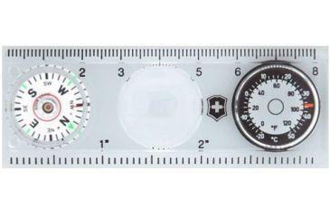 2-Victorinox Accessories - Victorinox Compass/Ruler Swiss Army Knife Accessories