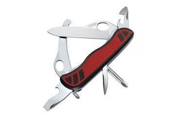 Victorinox Dual Pro X Swiss Army Knife 54839