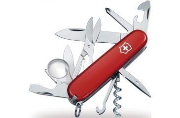 Victorinox Explorer Fold Knife VN55795