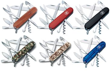 Victorinox Huntsman Swiss Army Knife Up To 33 Off 5
