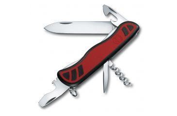 Victorinox Nomad Red/Black Swiss Army Knife 54835