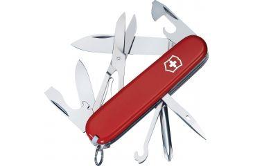 Victorinox Super Tinker Swiss Army Knife 53342 53341