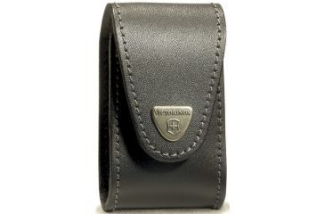 Victorinox SwissChamp XAVT Leather Pouch 33269