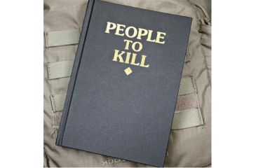 dd3414688fe0 Violent Little Machine Shop People To Kill Notebook | Free Shipping ...