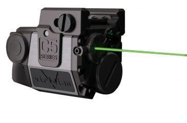 Viridian Universal Sub-Compact Green Laser