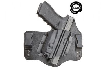 Viridian Green Lasers Galco King Tuk IWB for Springfield XD w/ Viridian C Series ECR Equipped V-KT440B