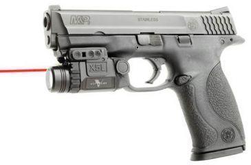 Viridian Green Lasers Viridian X5L-R w/ TacLoc holster for Sig P220/P226/P229 X5LR-PACK-X9