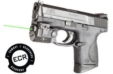 Viridian Green Lasers Viridian C5L w/ TacLoc holster for Glock 17/19/22/23 C5L-PACK-C1
