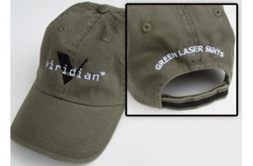 Viridian Logo Promo Hat
