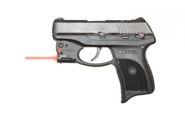 Viridian Red Lasers Reactor 5 Red Laser Sight for Kahr PM and CW 9/40 w/ ECR and Pocket Holster R5-R-PM9/40