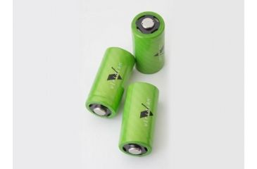 Viridian Tactical Energy CR123 3V Lithium Batterie