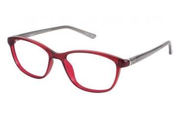 Eyeglass Frame Size 50 : Visions 226 Eyeglass Frames VIVISION22601 Up To 32% OFF