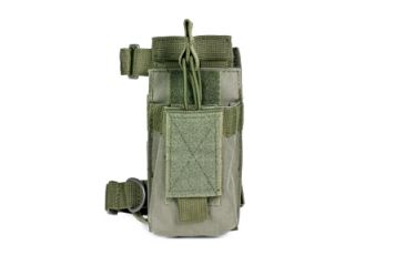 Vism AR Single Mag Pouch, Green  CVAR1MP2929G