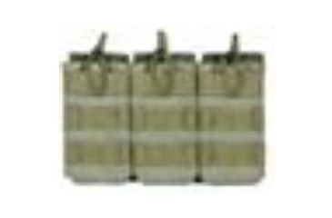 Vism AR Triple Mag Pouch, Green CVAR3MP2928G
