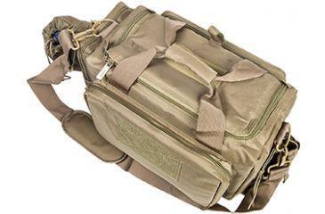 VISM Competition Range Bag/Tan CVCRB2950T