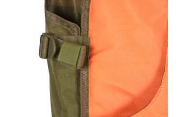 Vism Hunting Vest, Blaze Orange And Tan CHV2942TO