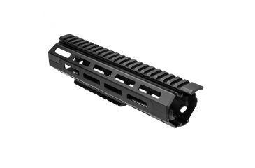 4-VISM M-LOK Handguard, for AR-15/M4