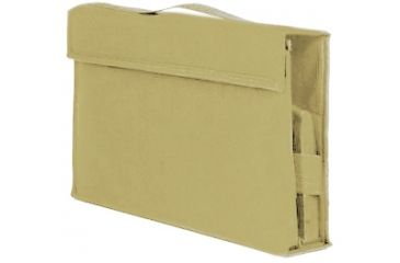 Vism Magazine Wallet For Pistol And Rifle Mags, Tan CMW2937T
