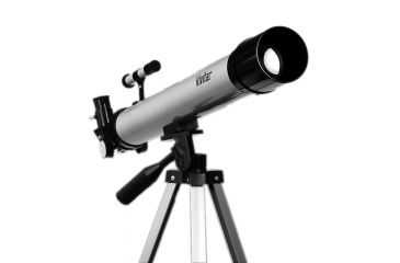 Vivitar 60 120x refractor telescope with full size expandable tripod