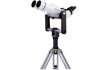 Vixen BT80M-A Astronomical Binocular with Interchangeable Eyepieces, Fork Mount, Swing Bracket and Tripod 1431P2