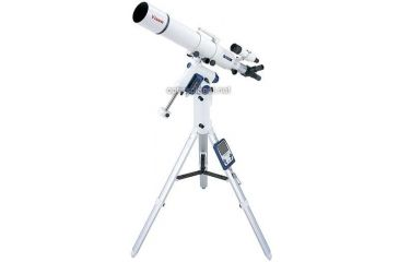 Vixen ED115SWT OTA SX-Trim APO Telescope TS-PR-2716 on Sphinx Mount with Hal-110 tripod