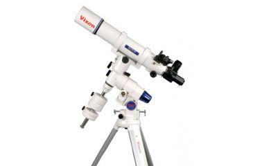 Vixen ED81S 81mm Telescope and GP2 Mount