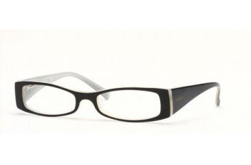 Vogue VO2437 Eyeglasses with Lined Bifocal Rx Prescription Lenses