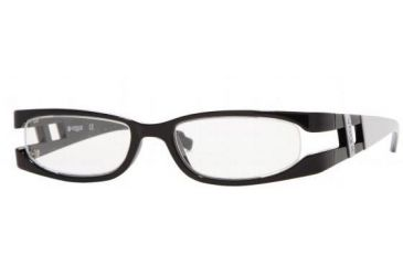 Vogue VO2476 Eyeglasses with Lined Bifocal Rx Prescription Lenses