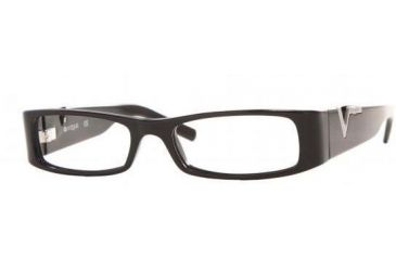 Vogue VO2486 Eyeglasses with Lined Bifocal Rx Prescription Lenses
