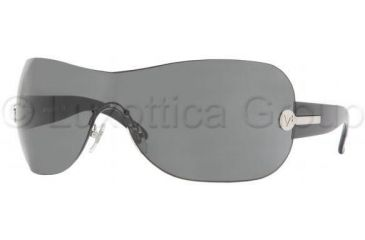 Vogue VO2569S Sunglasses W44/87-0137 - Black Gray