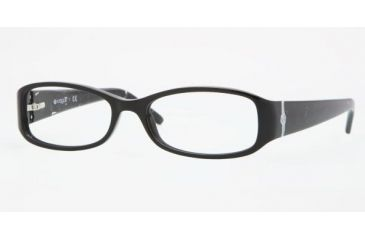 Vogue VO2650 Single Vision Prescription Eyewear W44 -5016 - Black