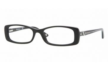 Vogue VO2659 #W44 - Black Demo Lens Frame