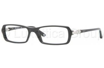Vogue VO2673 Single Vision Prescription Eyewear W44-5216 - Black
