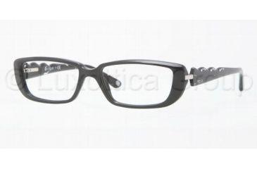 Vogue VO2690B Eyeglass Frames W44-5015 - Black