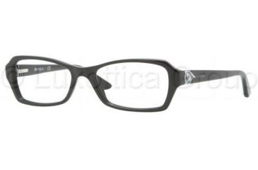 Vogue VO2738B Bifocal Prescription Eyeglasses W44-5216 - Black Frame
