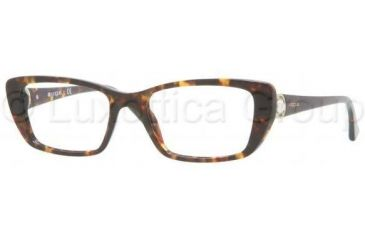 Vogue VO2749H Bifocal Prescription Eyeglasses W656-5118 - Dark Havana Frame
