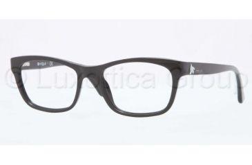 Vogue VO2767 Eyeglass Frames W44-5017 - Black Frame