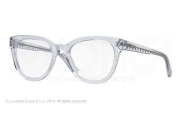 694bb69a39 Vogue VO2887 Eyeglass Frames W745-51 - Transparent Frame