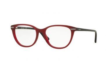 a46506deb3a Vogue VO2937 Eyeglass Frames 2391-51 - Red Raspberry Frame