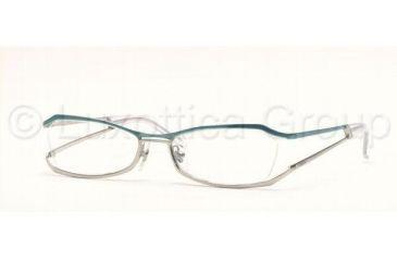 Vogue VO3575 Rx Prescription Eyeglasses 803-5017 - Light Green