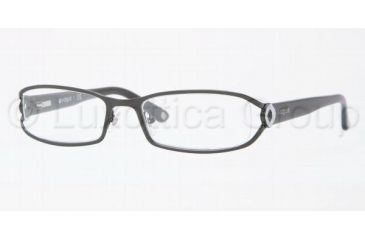 Vogue VO3767B Progressive Prescription Eyeglasses 352-5118 - Black