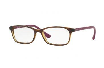 10fc2c651aa Vogue VO5053 Eyeglass Frames 2406-53 - Dark Havana Frame