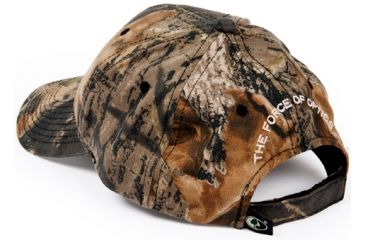 Vortex Camo Hat Back View