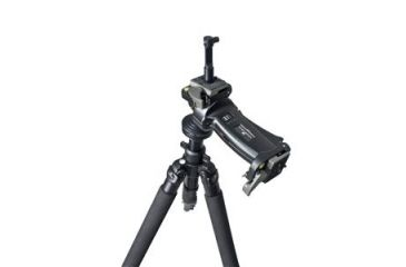 Vortex Dakota Tactical Tripod Kit DKA-TAC - Tripod head